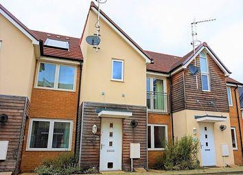 Thumbnail 2 bed terraced house to rent in Lamour Lane, Milton Keynes, Buckinghamshire