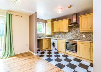 Thumbnail 2 bed flat for sale in Langsett Road, Sheffield
