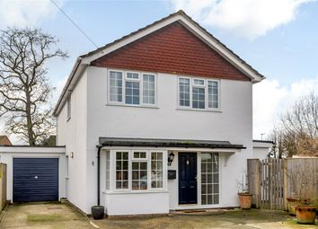 4 bed detached house for sale in Cochrane Close, Thatcham, Berkshire RG19