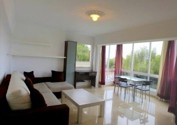 Thumbnail 1 bed apartment for sale in Portals Nous, Balearic Islands, Spain