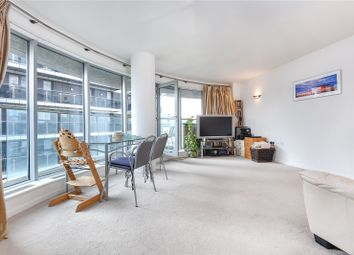 Thumbnail 1 bedroom maisonette for sale in Michigan Building, 2 Biscayne Avenue, London