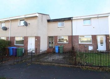 Thumbnail 2 bed terraced house for sale in Ardargie Drive, Carmyle, Glasgow