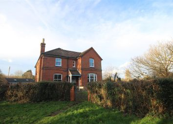 Thumbnail 4 bed detached house for sale in Stringers Common, Guildford