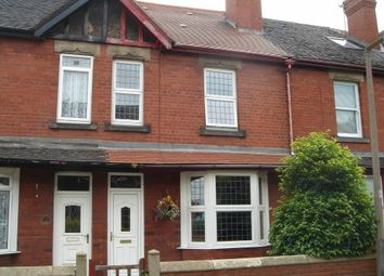 Thumbnail 3 bed terraced house for sale in 13 Moor Road, Wath-Upon-Dearne, Rotherham, South Yorkshire