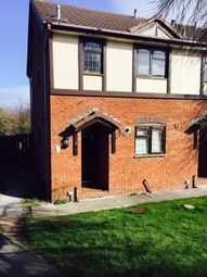 Thumbnail 2 bed terraced house to rent in Bryn Afon, Greenfield