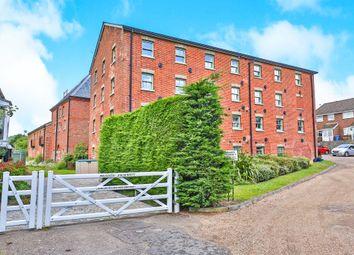 Thumbnail 2 bed flat for sale in Hellesdon Mill Lane, Hellesdon, Norwich