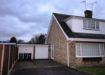 Thumbnail 2 bedroom property to rent in Watling Place, Houghton Regis, Dunstable