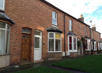 Thumbnail 2 bed terraced house to rent in South Terace, Whitnash, Leamington Spa