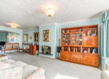 3 bed semi-detached house for sale in St. Francis Avenue, Gravesend, Kent DA12