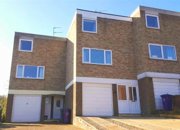Thumbnail 3 bedroom terraced house for sale in Garden Lane, Royston