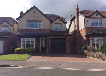 4 bed detached house for sale in Stapylton Drive, Horden SR8