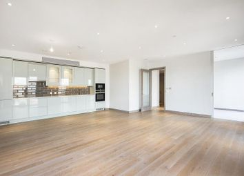 Thumbnail 3 bed flat to rent in Tritton House, Wandsworth