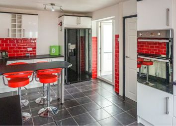 Thumbnail 3 bed semi-detached house for sale in Rushy Moor Avenue, Askern, Doncaster