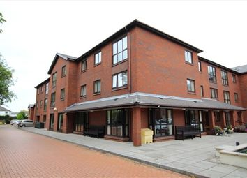 Thumbnail 2 bed flat for sale in The Fountains, Ormskirk