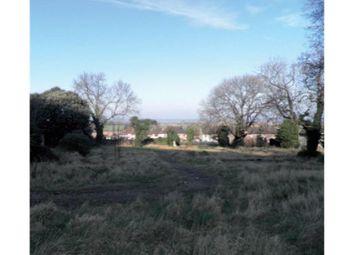 Thumbnail Land for sale in Former Plas Deva Caravan Park, Fford Talargoch, Meliden, Prestatyn, Denbighshire, Wales