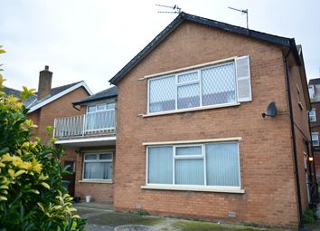 Thumbnail 3 bed flat for sale in Clifton Drive, Blackpool