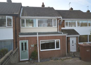 Thumbnail 3 bed terraced house for sale in Towers Close, Crofton, Wakefield
