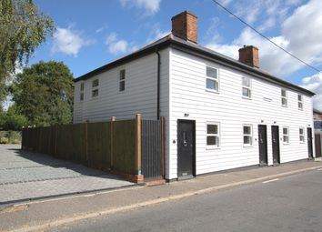 Laindon Common Road, Little Burstead, Billericay, Essex CM12. 3 bed cottage