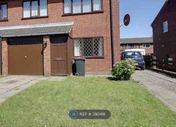 Thumbnail 1 bedroom maisonette to rent in Tawney Close, Kidsgrove, Stoke-On-Trent