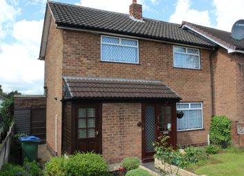 Thumbnail 3 bedroom end terrace house for sale in Cophall Street, Tipton