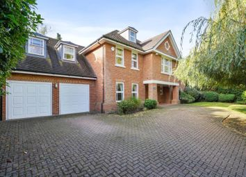 Thumbnail 6 bed terraced house to rent in Sandy Drive, Cobham