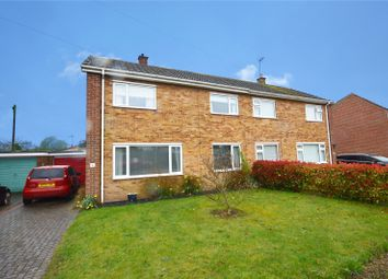 3 bed semi-detached house for sale in Richmond Drive, North Hykeham, Lincoln, Lincolnshire LN6