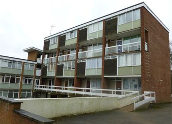 Thumbnail 3 bed maisonette to rent in Kenilworth Court, Coventry, West Midlands