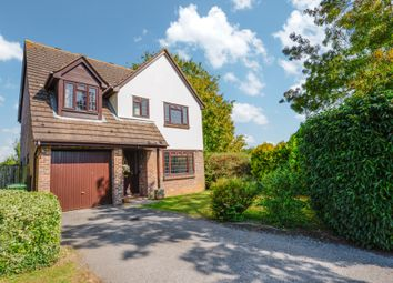 Bishops Waltham, Southampton, Hampshire SO32. 4 bed detached house