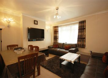 Thumbnail 2 bedroom flat for sale in Sylvia Court, Wembley