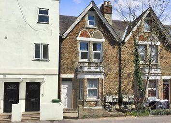 Thumbnail 2 bed maisonette to rent in Grosvenor Road, Aldershot