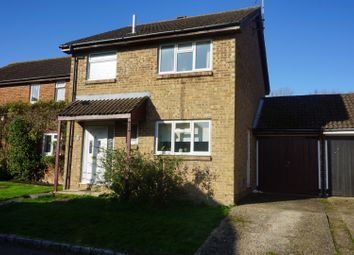 3 bed link-detached house for sale in Acorn Way, Hurst Green, Etchingham TN19