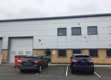 Thumbnail Warehouse to let in Cattle Market, Chequers Road, Derby