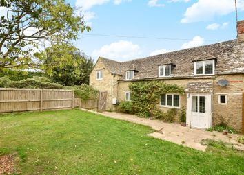 Thumbnail 3 bed semi-detached house for sale in Nursery View, Siddington, Cirencester
