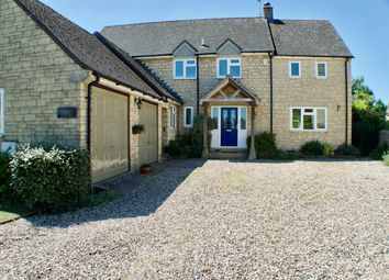 Thumbnail 4 bed detached house to rent in Jubilee Lane, Milton-Under-Wychwood, Chipping Norton