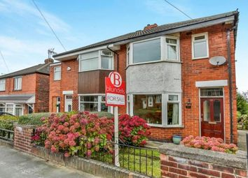 Thumbnail 2 bed semi-detached house for sale in Handsworth Crescent, Sheffield, South Yorkshire