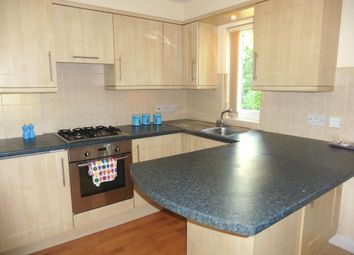 Thumbnail 2 bed flat to rent in Lea Bank Mews, Nelson
