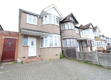 3 bed end terrace house to rent in Capthorne Avenue, Harrow HA2