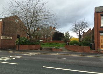 Thumbnail Land for sale in Land At 231-235 Oldham Road, Failsworth