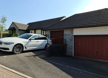 Thumbnail 2 bed bungalow for sale in Spurway Gardens, Combe Martin, Ilfracombe