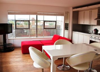 Thumbnail 2 bedroom flat to rent in Hatton Street, London