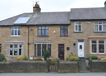 Thumbnail 3 bedroom terraced house for sale in Acre Street, Lindley, Huddersfield