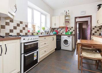 Thumbnail 3 bed flat to rent in Gratton Terrace, Cricklewood, London