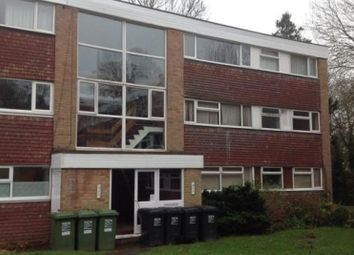 Thumbnail 2 bed flat for sale in Dingleside, Glover Street, Redditch, Worcestershire