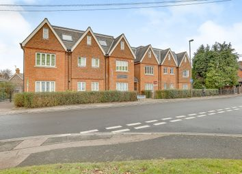 Thumbnail 2 bed flat for sale in Ifield Road, West Green, Crawley