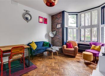 Lady Margaret Road, London N19. 2 bed flat