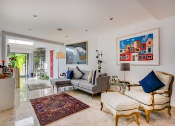 Thumbnail 5 bed property to rent in Somerset Road, Wimbledon