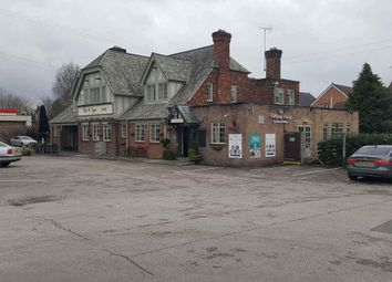 Thumbnail Pub/bar for sale in Church Hill, Church Street, Connah's Quay, Deeside