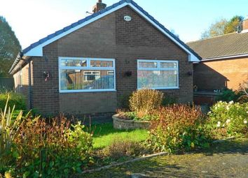 Thumbnail 3 bed detached bungalow to rent in Kenmay Avenue, Ladybridge, Bolton