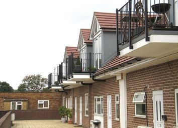 Thumbnail 2 bed flat to rent in Iver Court, High Street, Iver, Bucks