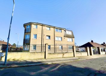 Thumbnail 2 bed flat for sale in 484-494 New North Road, Ilford